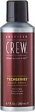 Voňavky, Parfémy, kozmetika Sprej na objem vlasov - American Crew Official Supplier to Men Techseries Boost Spray