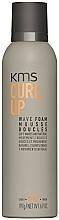 Voňavky, Parfémy, kozmetika Modelovacia pasta na vlasy - KMS California Curlup Wave Foam