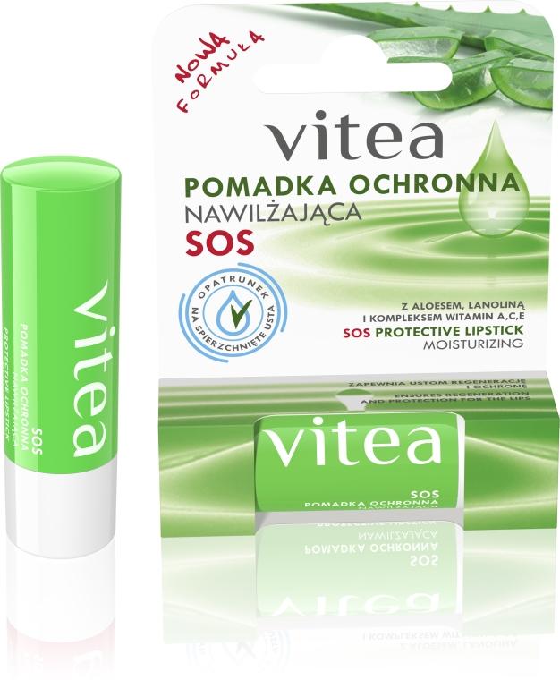 Hydratačný balzam na pery - Vitea SOS Lipbalm