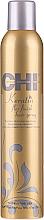 Voňavky, Parfémy, kozmetika Lak na vlasy silná fixácia - CHI Keratin Flexible Hold Hair Spray