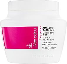 Voňavky, Parfémy, kozmetika Maska na farbené vlasy - Fanola After Color Mask