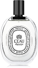 Voňavky, Parfémy, kozmetika Diptyque L`eau - Toaletná voda