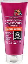 """Voňavky, Parfémy, kozmetika Kondicionér na vlasy """"Skandinavské jahody"""" - Urtekram Nordic Berries Conditioner"""