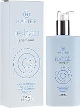 Voňavky, Parfémy, kozmetika Normalizujúci šampón pre mastné vlasy - Halier Re:hab Shampoo