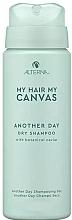 Voňavky, Parfémy, kozmetika Suchý šampón na vlasy - Alterna My Hair My Canvas Another Day Dry Shampoo