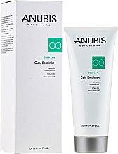 Voňavky, Parfémy, kozmetika Chladiaca emulzia pre nohy - Anubis Cold Line Emulsion