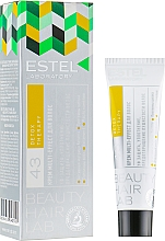 Voňavky, Parfémy, kozmetika Krém Multi-Effect na vlasy - Estel Beauty Hair Lab 43 Detox Therapy Cream