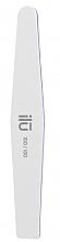 Voňavky, Parfémy, kozmetika Pilník na nechty - Ilu White Diamond File Grid 100/180