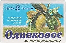 """Voňavky, Parfémy, kozmetika Toaletné mydlo """"Olivový"""" - Neva Kozmetika"""