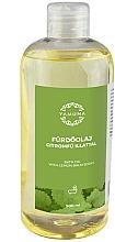 """Voňavky, Parfémy, kozmetika Olej do kúpeľa """"Citrón"""" - Yamuna Orange Lemon Balm Scent Bath Oil"""