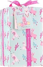 Voňavky, Parfémy, kozmetika Sada - Baylis & Harding Beauticology (bubbles/300ml + fizzer/5x100g)