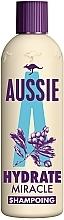 Voňavky, Parfémy, kozmetika Šampón na poškodené vlasy - Aussie Miracle Moist Shampoo
