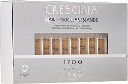 Voňavky, Parfémy, kozmetika Lotion na stimuláciu rastu vlasov u žien - Crescina Hair Follicular Islands Re-Growth