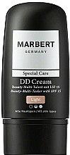 Voňavky, Parfémy, kozmetika Tónovací DD krém - Marbert Special Care DD Cream Beauty-Multi-Talent