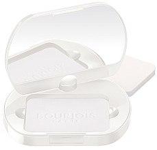 Púder na tvár - Bourjois Silk Edition Touch-up  — Obrázky N2