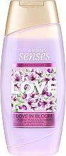 Voňavky, Parfémy, kozmetika Sprchový krém - Avon Senses Love in Bloom Shower Cream