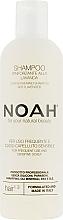 Voňavky, Parfémy, kozmetika Spevňujúci šampón s levanduľou - Noah