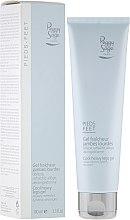 Voňavky, Parfémy, kozmetika Gél pre unavené nohy - Peggy Sage Pieds Feet Gel