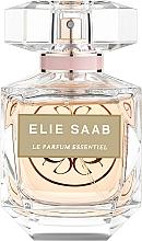 Voňavky, Parfémy, kozmetika Elie Saab Le Parfum Essentiel - Parfumovaná voda