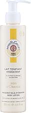 Voňavky, Parfémy, kozmetika Roger & Gallet Bois D'Orange Lait Sorbet Tonifiant - Telové mlieko