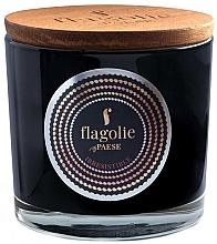 """Voňavky, Parfémy, kozmetika Vonná sviečka v pohári """"Neodolateľná"""" - Flagolie Fragranced Candle Irresistible"""