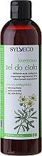 Voňavky, Parfémy, kozmetika Krém-gél na umývanie tela - Sylveco Rich Body Wash