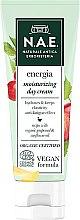 Voňavky, Parfémy, kozmetika Denný krém na tvár - N.A.E. Energia Moisturizing Day Cream