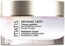 Voňavky, Parfémy, kozmetika Krém na tvár - Matis Paris Reponse Teint Radiance Cream