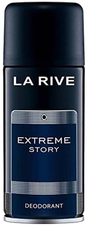 La Rive Extreme Story - Deodorant
