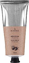 """Voňavky, Parfémy, kozmetika Krém na ruky """"Acai"""" - Scandia Cosmetics Hand Cream"""
