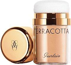 Voňavky, Parfémy, kozmetika Sypký púder na tvár - Guerlain Terracotta Touch Loose Powder