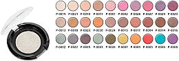 Voňavky, Parfémy, kozmetika Perleťové očné tiene - Affect Cosmetics Colour Attack