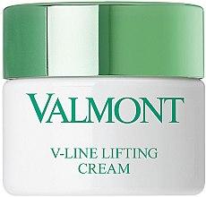 Voňavky, Parfémy, kozmetika Liftingový krém na pokožku tváre - Valmont V-Line Lifting Cream