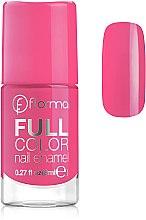 Voňavky, Parfémy, kozmetika Lak na nechty - Flormar Full Color Nail Enamel