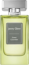 Voňavky, Parfémy, kozmetika Jenny Glow Green Cucumber - Parfumovaná voda