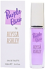 Voňavky, Parfémy, kozmetika Alyssa Ashley Purple Elixir - Toaletná voda
