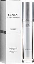 Voňavky, Parfémy, kozmetika Esencia na tvár - Kanebo Sensai Cellular Performance Hydrachange Essence