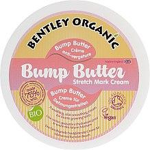 Voňavky, Parfémy, kozmetika Krémové maslo na roztiahnutie - Bentley Organic Bump Butter