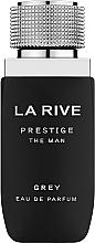 Voňavky, Parfémy, kozmetika La Rive Prestige Man Grey - Parfumovaná voda