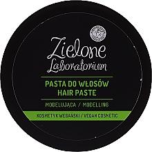 Voňavky, Parfémy, kozmetika Modelovacia stylingová pasta na vlasy - Zielone Laboratorium