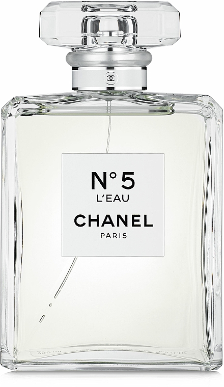 Chanel N5 L`Eau - Toaletná voda