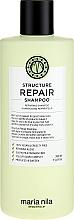Voňavky, Parfémy, kozmetika Šampón pre suché a poškodené vlasy - Maria Nila Structure Repair Shampoo