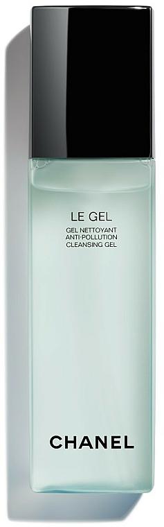 Čistiaci penivý gél - Chanel Le Gel — Obrázky N1
