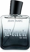 Voňavky, Parfémy, kozmetika Jean Marc X Black - Toaletná voda