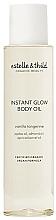Voňavky, Parfémy, kozmetika Olej na telo - Estelle & Thild Vanilla Tangerine Instant Glow Body Oil