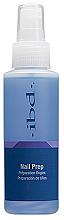Voňavky, Parfémy, kozmetika Dezinfekčný prostriedok na ruky a odmasťovanie nechtov - IBD Nail Prep Spray