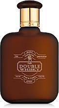 Voňavky, Parfémy, kozmetika Evaflor Double Whisky - Toaletná voda
