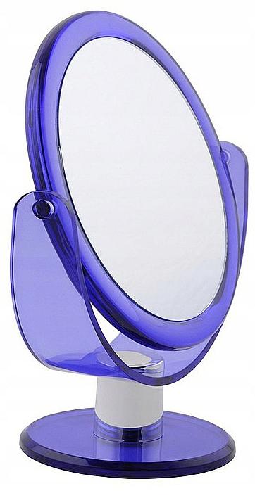 Obojstranné zrkadlo 499766, fialové - Inter-Vion