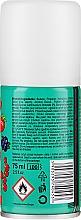 Suchý šampón na vlasy - Time Out Dry Shampoo Red Berries — Obrázky N2