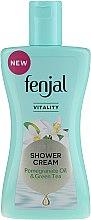 Voňavky, Parfémy, kozmetika Sprchový gél - Fenjal Vitality Body Wash